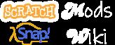 Scratch mods wiki 4Wiki