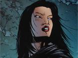 Cassandra Cain 1