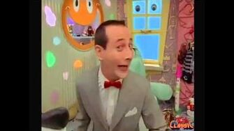Pee-Wee's Playhouse TV Intro 1986