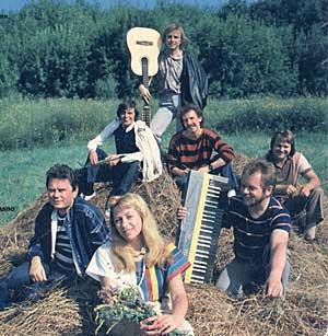 Plamya-1984