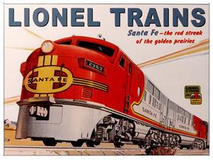 Lionel-poster