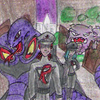 002 - Team Rocket
