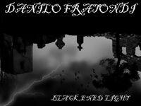 Blackened Light Cover