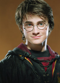 Harry Potter (character)