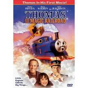 Thomas The Movie