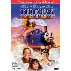 Thomas The Movie