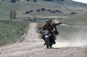 Diarios motocicleta