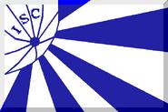 Bandeirinha Íris