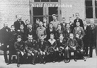 Bohr family 2