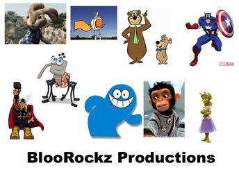 BlooRockz Productions
