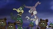 ZombieBugs&DaffyMAD-IAmLorax