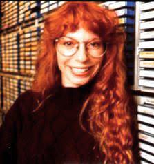 MaryKayBergman