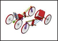 Gimyckositbike