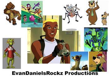 EvanDanielsRockz Productions