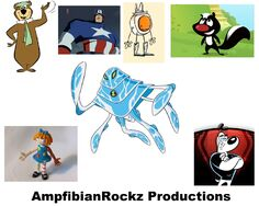AmpfibianRockz Productions