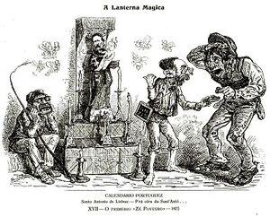 Ze povinho lanterna magica 1875
