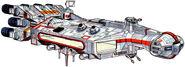 Farstar carrier