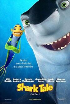 2004 - Shark Tale