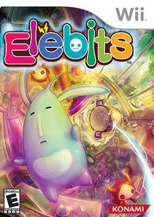 Elebits (Cover)