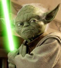 Yoda Character Image