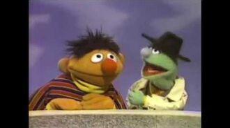 Muppets - Classics 3 8 - 2. Version - Sesamestreet (Deutsch German)