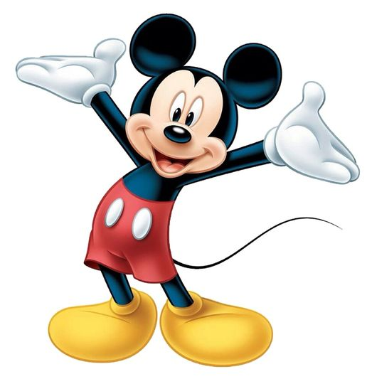 Mickey Mouse Scratchpad Fandom Powered By Wikia