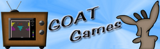 Goatgames