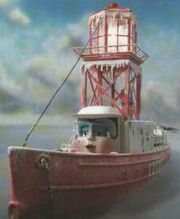 Lillie Lightship