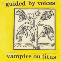 Vampire On Titus-Propeller