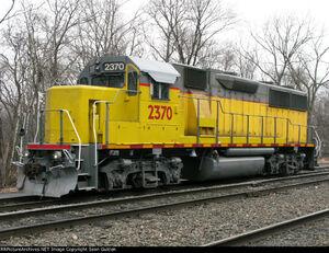 NEGS 2370(GP39-2)