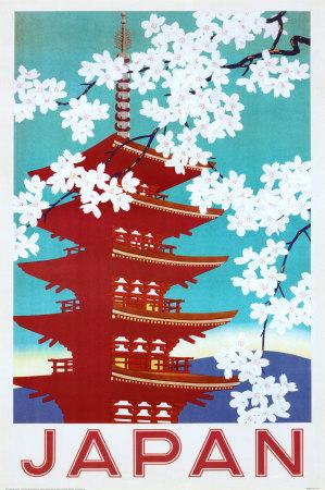 ARL986~Japon-Posteres
