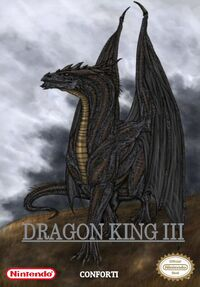 Dragon King III