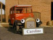 Caroline'snameboard