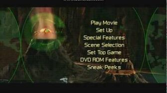Opening to Spy Kids 2 The Island of Lost Dreams 2002 DVD
