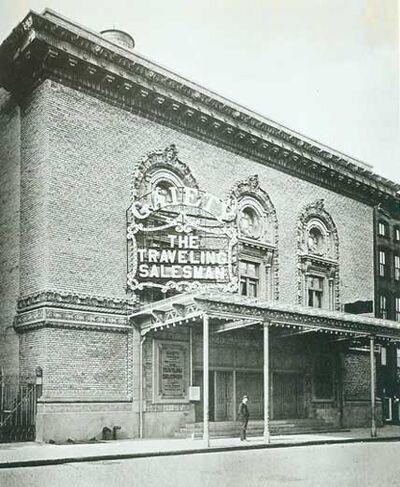 Gaiety-1921