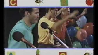 ABC for Kids 1993-October 1994 promo