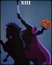 Death (Headless Horseman)