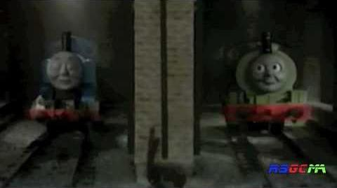 Thomas, Percy & The Dragon (GC - HD)