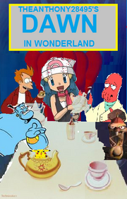 Dawn in Wonderland