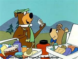 Yogi-bear-and-boo-boo