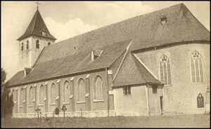 Leest Kerk