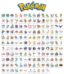 Pokemon150