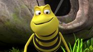 Stinger the Wasp (MTB)