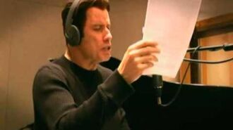 John Travolta song Hairspray