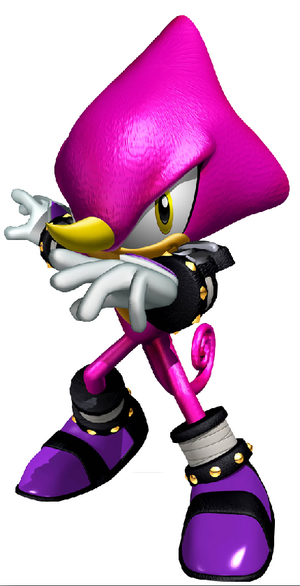 Espio-SonicHeroes