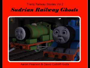 NRS - Sudrian Railway Ghosts