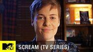"Scream (Season 2) - If I Die- Noah ""Welcome to the Morgue"" - MTV"