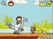 Screenshot nds super scribblenauts043
