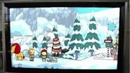 Scribblenauts Unlimited - Maxwell's Diner