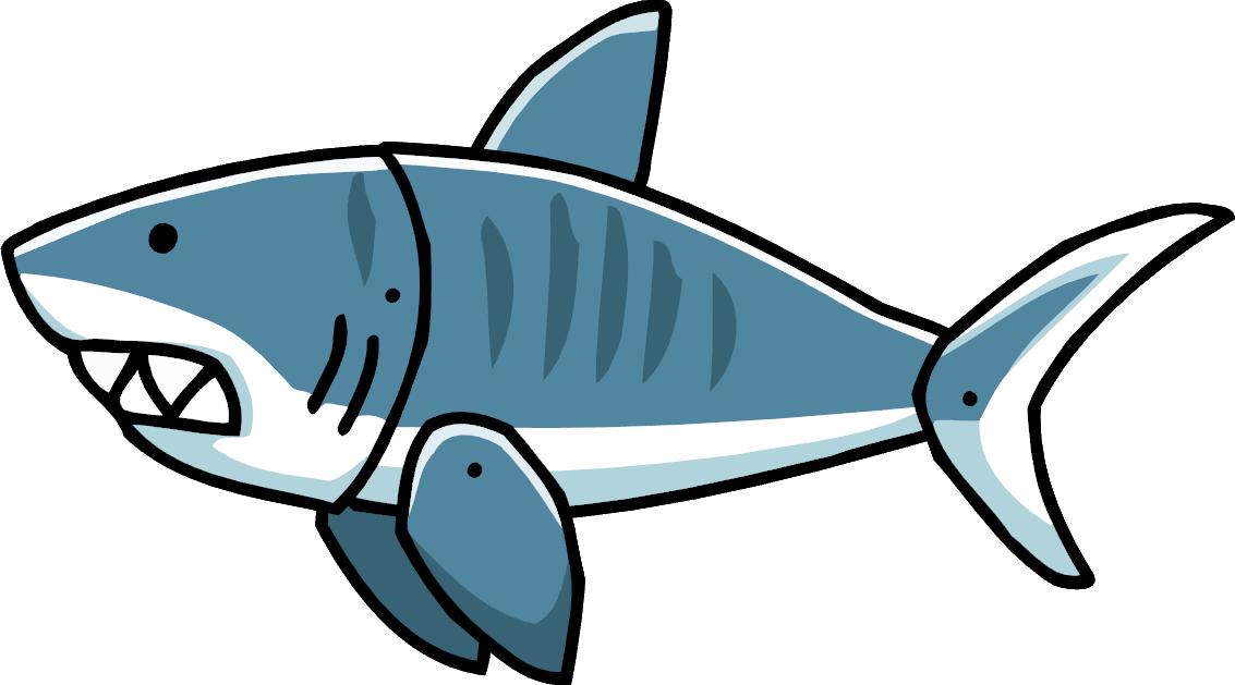 Tiger Shark  Scribblenauts Wiki  FANDOM powered by Wikia
